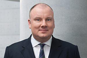 Christian Hochfeld von der Agora Verkehrswende. Foto: Agora