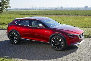 Mazda hat sein Nachhaltigkeitsprogramm vorgestellt. Foto: Mazda