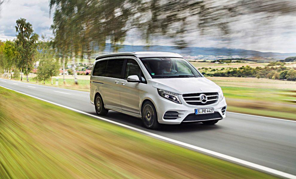 Das Auto bleibt für die Deutschen wichtig. Foto: Daimler