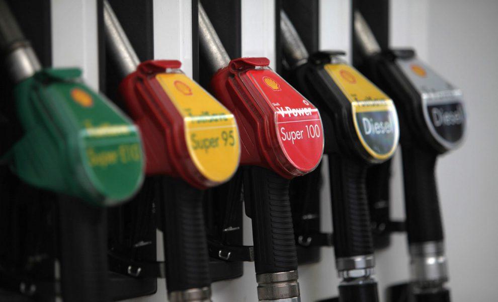 Der Verbrennungsmotor hat eine Zukunft. Foto: Shell