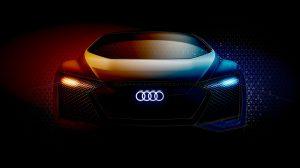 Audi fährt autonom in Richtung Level 5. Foto: Audi