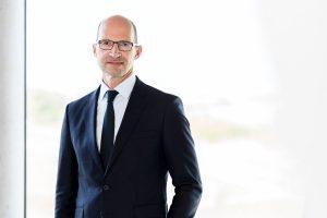 VW-Chefdesigner Klaus Bischoff. Foto: VW