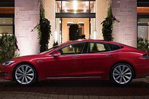 Tesla Model 3 S. Foto: Tesla